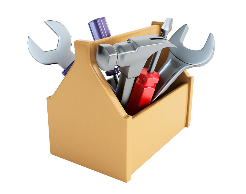 Toolbox Photos Icon image #32372