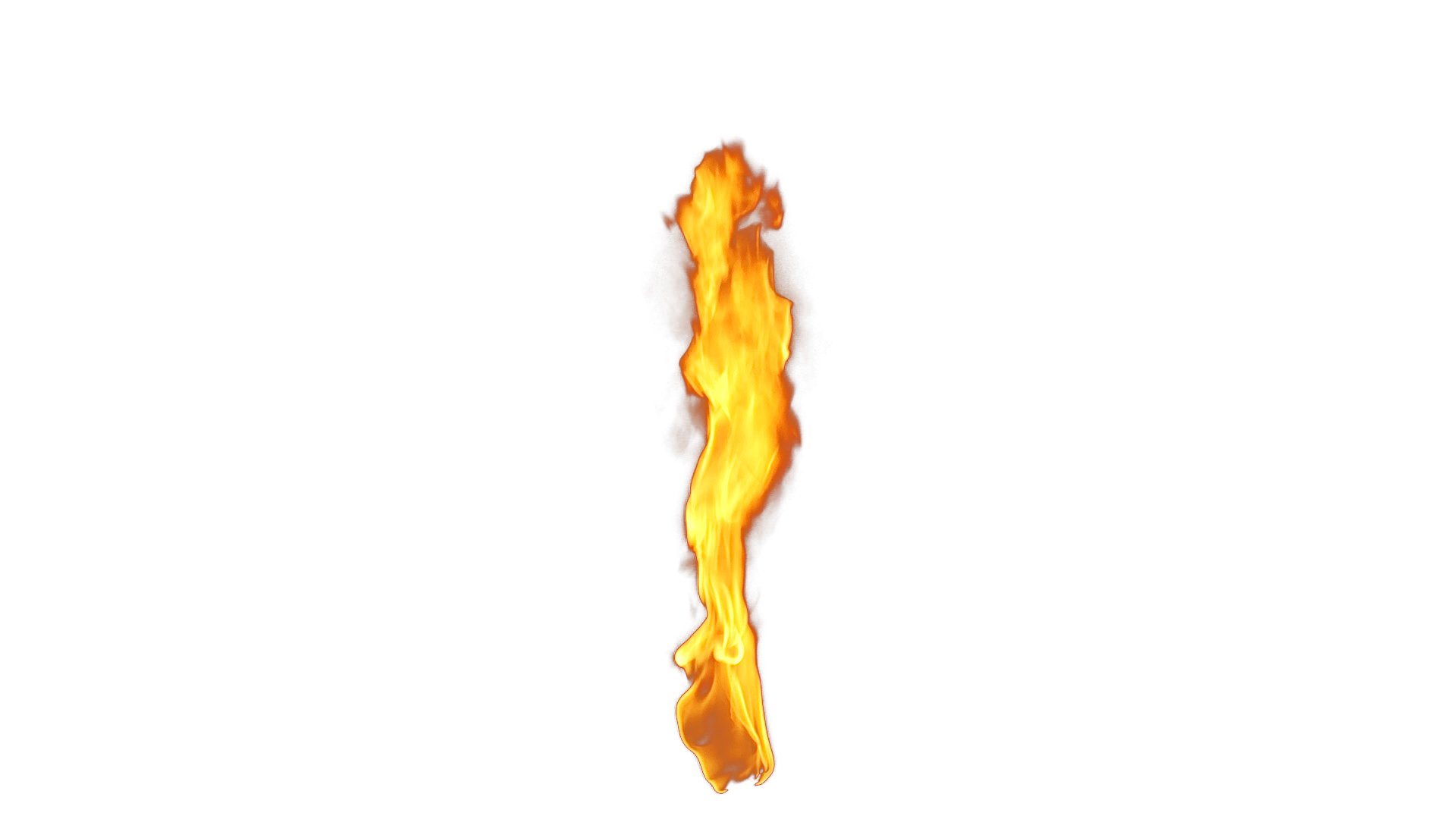 torch fire png