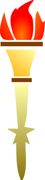 Torch Png Clipart Image 35830