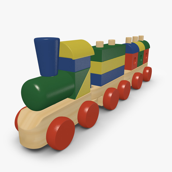 Photo PNG Toy Train image #31608
