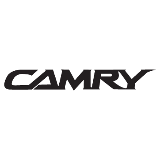 toyota camry logo png