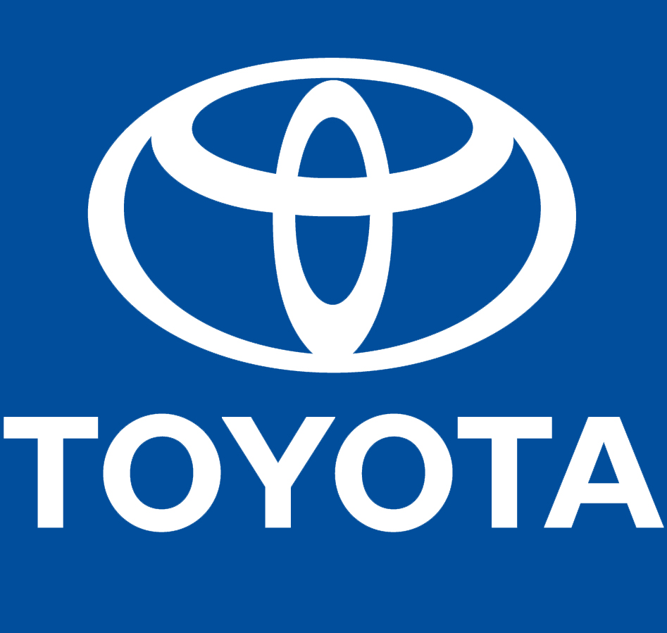 Toyota Logo Transparent PNG Pictures - Free Icons and PNG ...