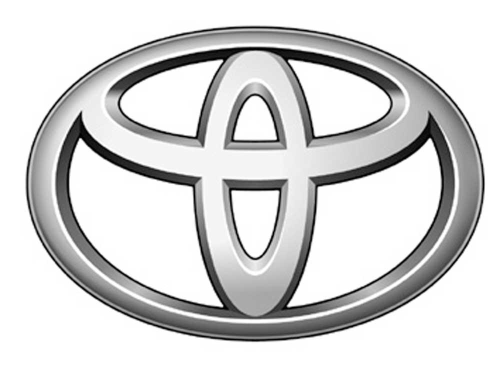 toyota logo png