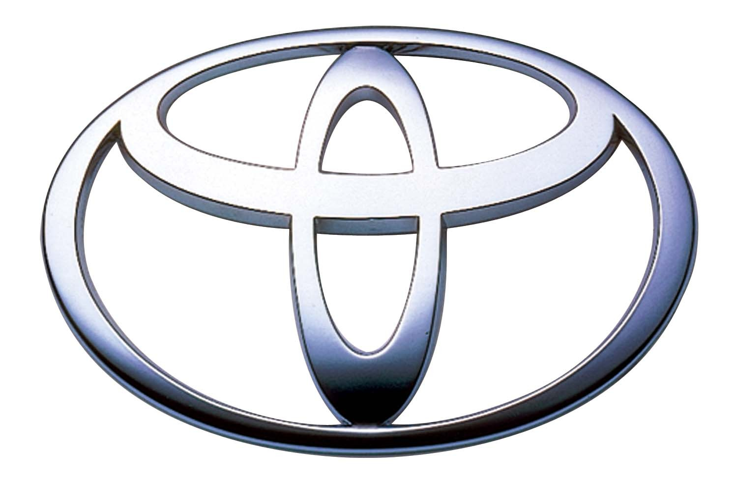 Download And Use Toyota Logo Png Clipart image #20196