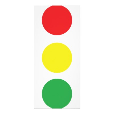 traffic light signs icon