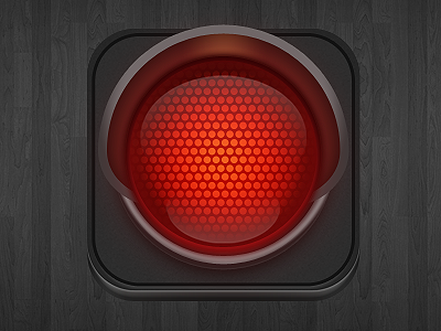 Traffic lights signals icon in PSD Easy customize graphics ... Facebook Twitter Icon Transparent Background