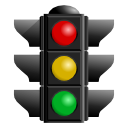 Traffic Signal  Free Arrows Icons image #5848