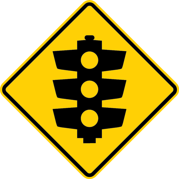 Transparent Traffic Symbol Icon image #5872