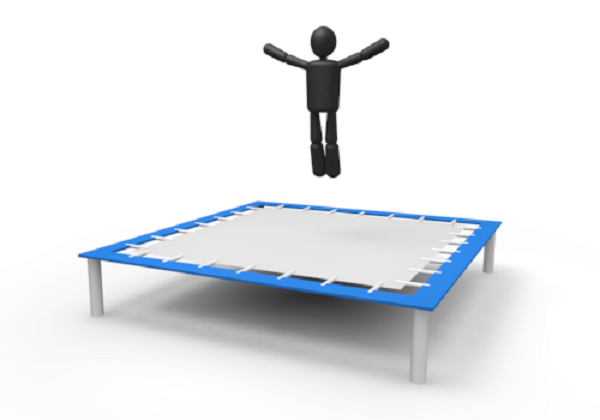 PNG Trampoline HD