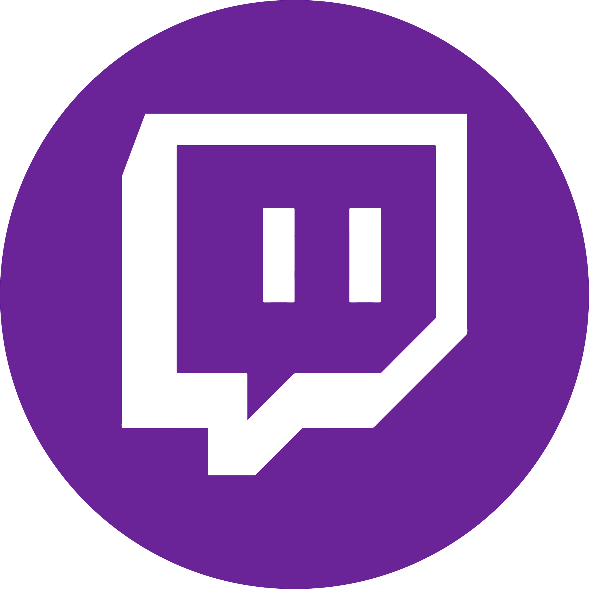 transparent background twitch logo png
