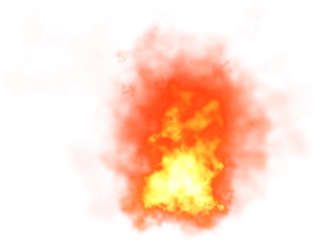 Transparent Fire Png Misc Fire Element Png By image #692