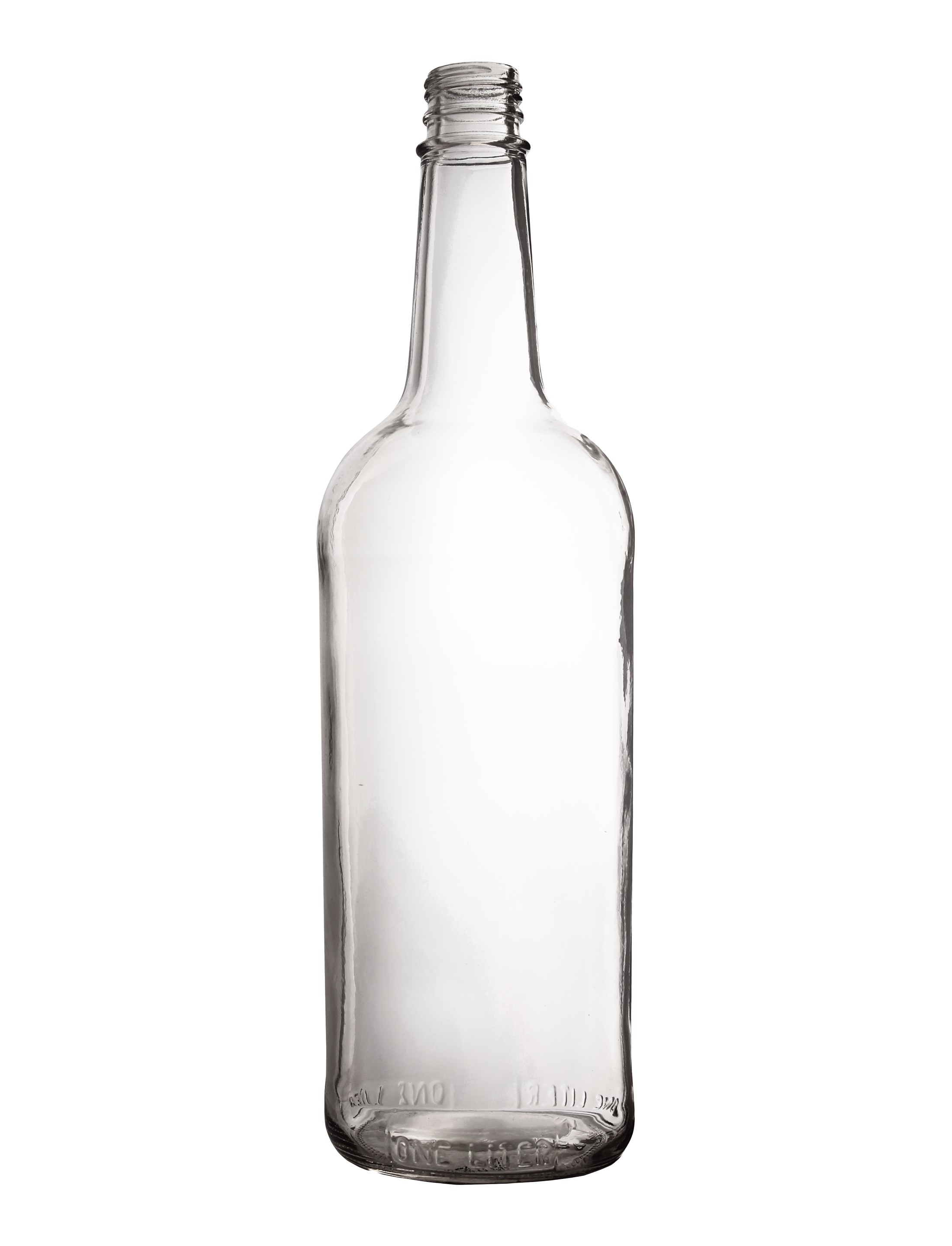 Transparent Glass Bottle Immediately Review And Download image #48920