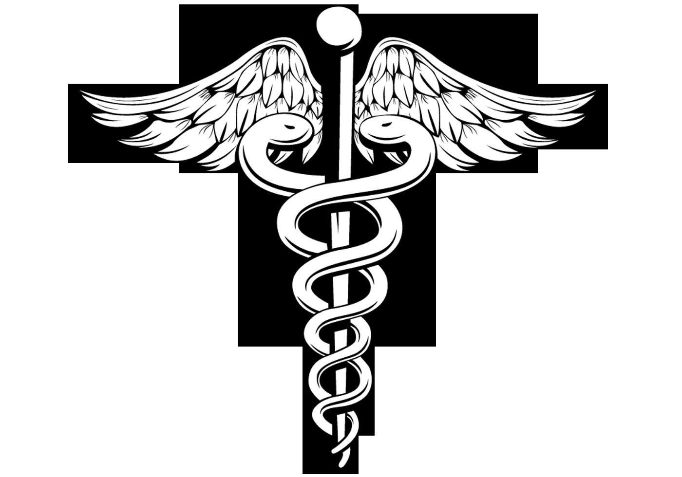 transparent medical doctor background logos