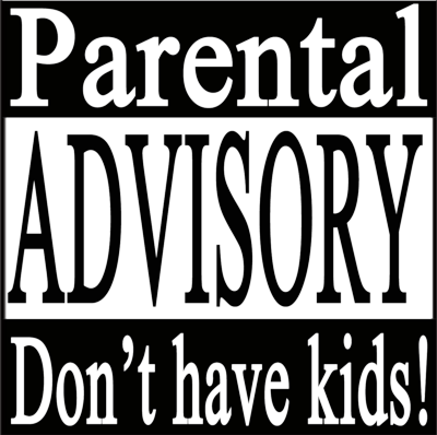 Transparent Parental Advisory Png image #43545