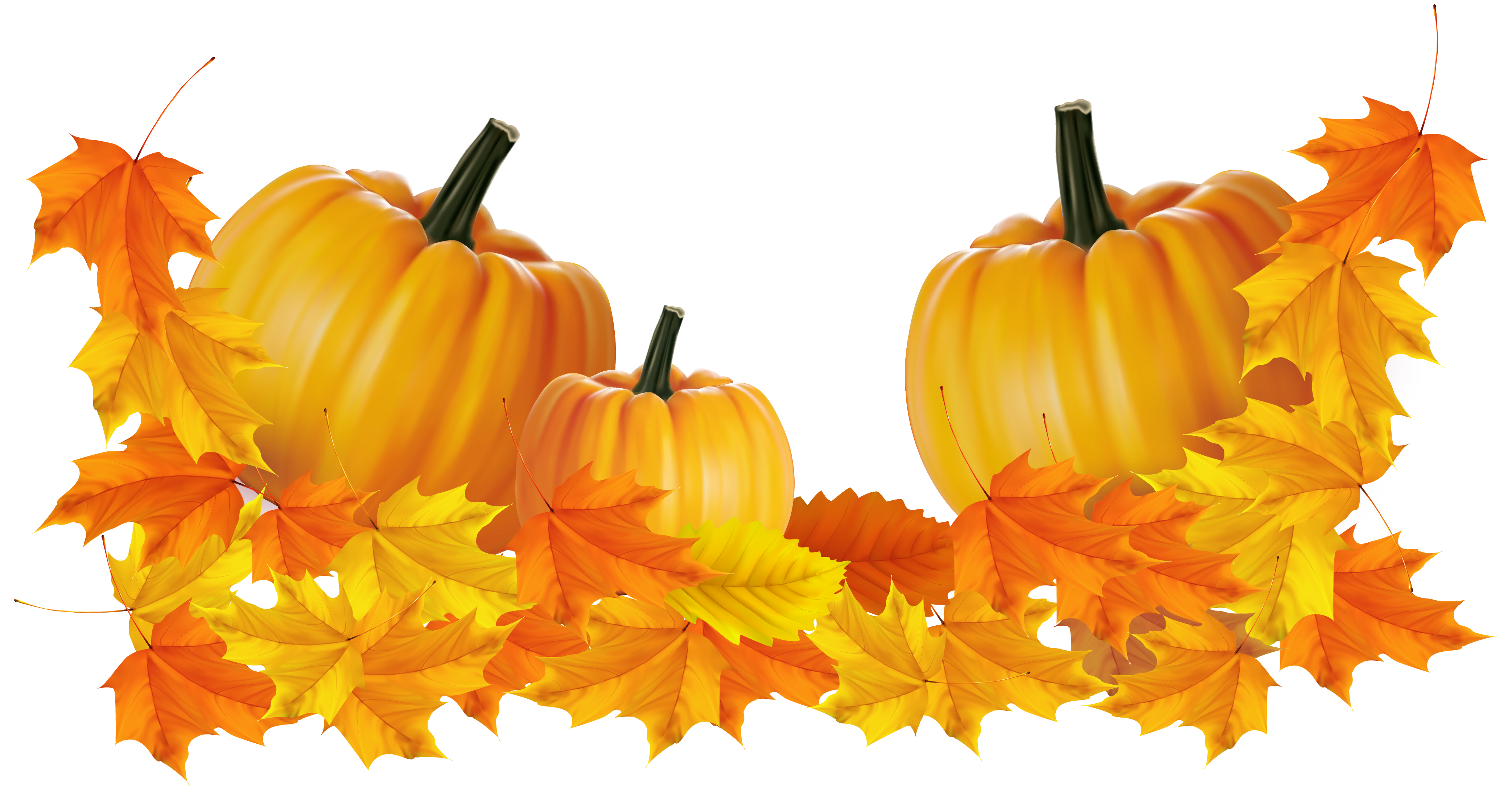 Clipart Png Pumpkin