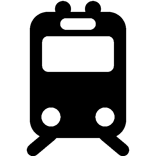 Transport Train Icon image #14264