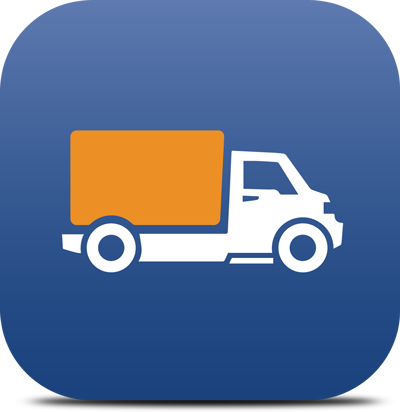 Transportation And Logistics Icon Png image #12699