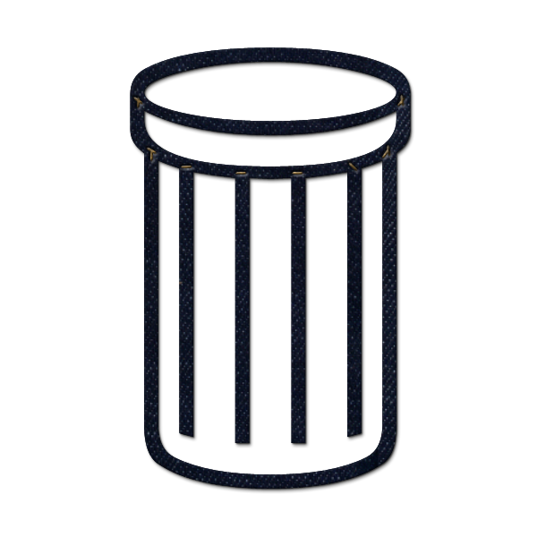 Symbol Icon Trash Can 28685 Free Icons And Png Backgrounds