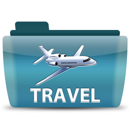 Travel 3 Icon | Colorflow Iconset | tRiBaLmArKiNgS