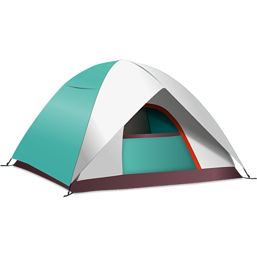 Camping Icon Download image #13531