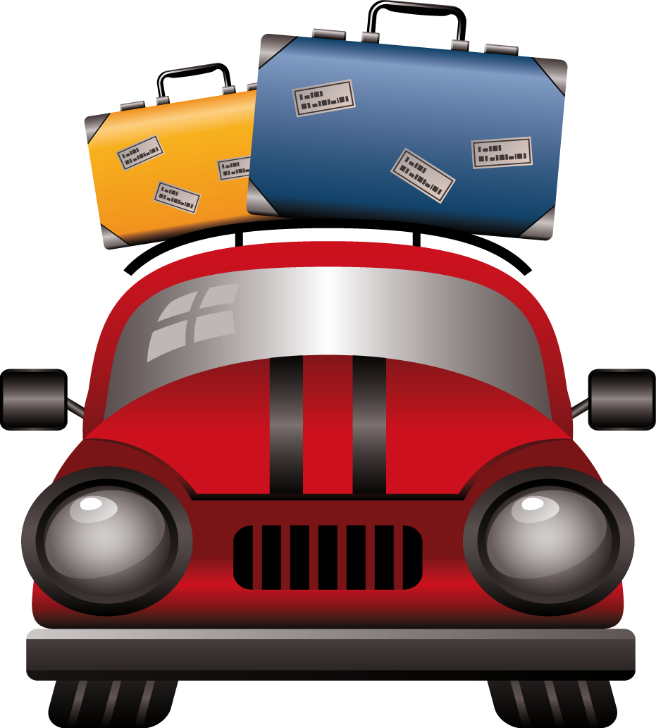 Travel Car Png Icon image #38031