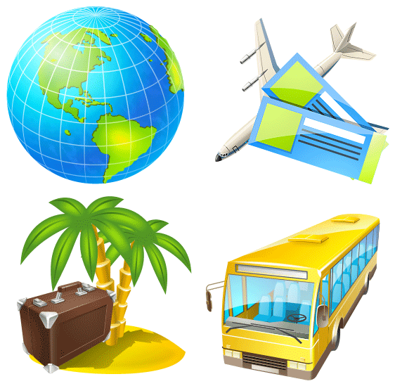 Travel Icon image #228