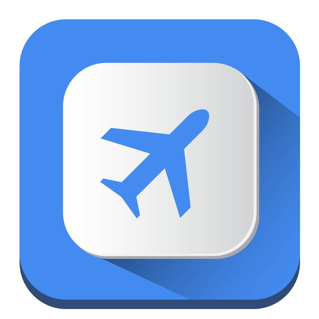 Travel Icons Png