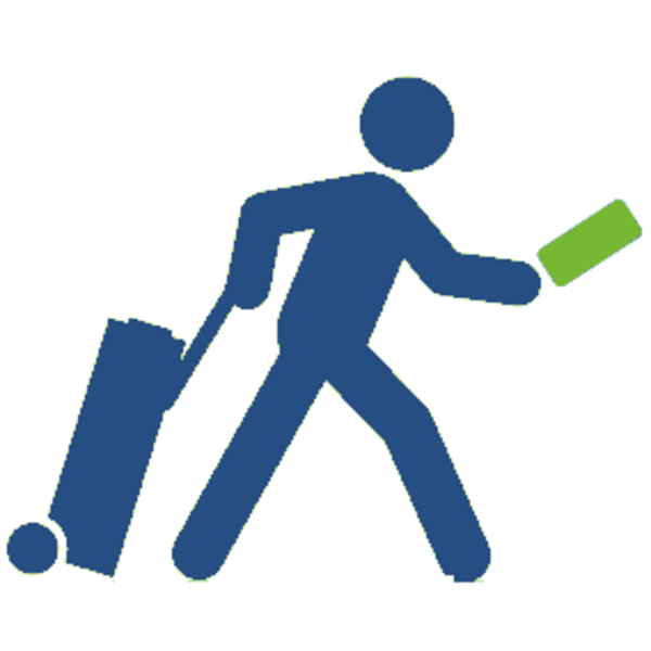 Travel Png Icon image #38028
