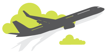 travel icons free icons and png backgrounds Airplane Clip Art Golf Tee Clip Art