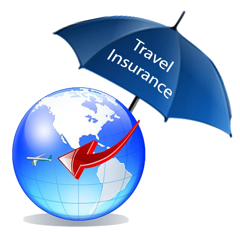 Travel World Insurance Png Icon Image 38017