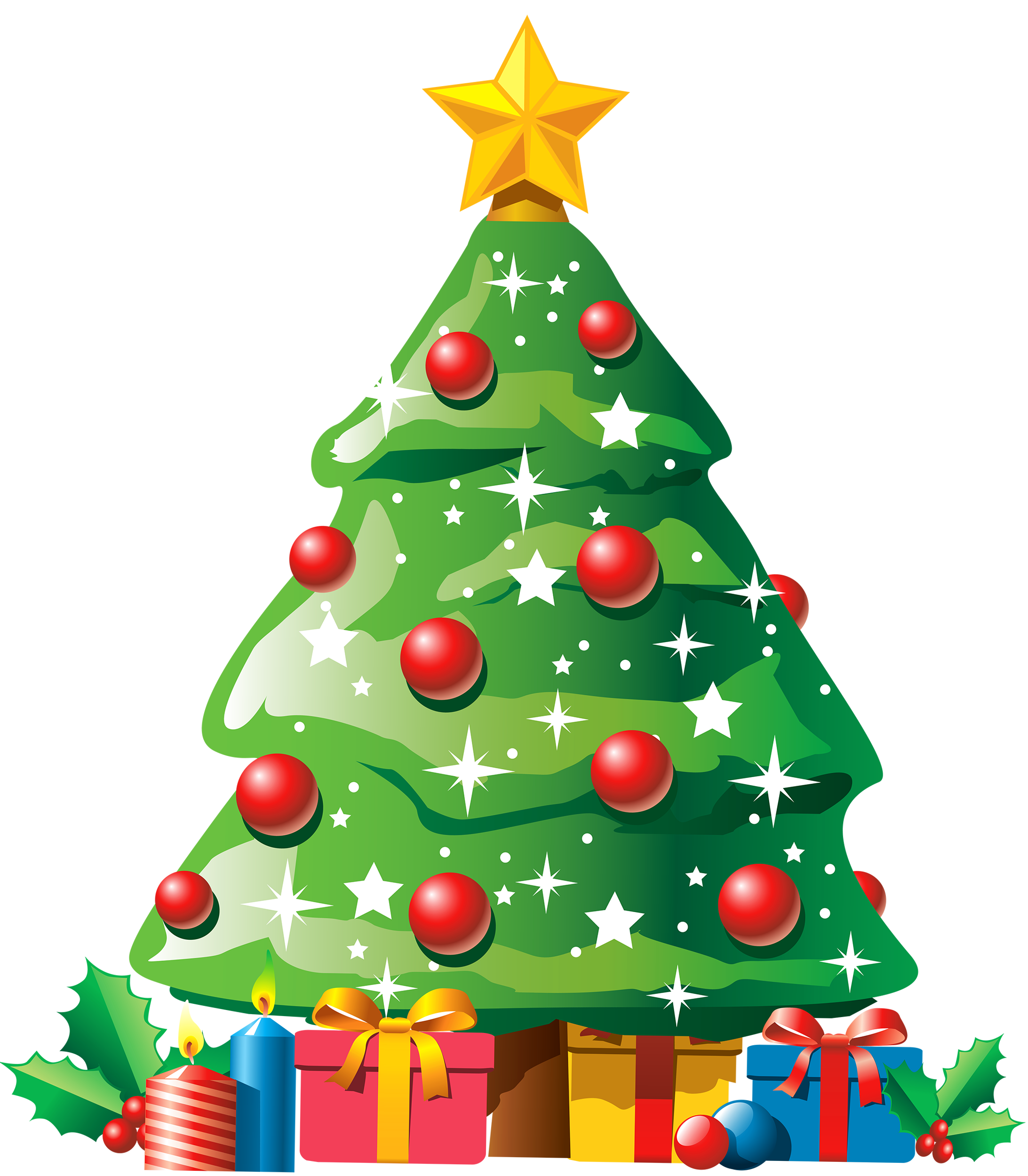 Tree Christmas Png image #35324