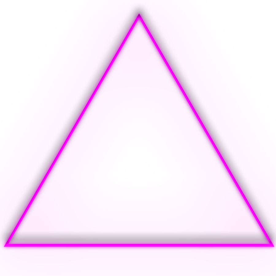 Triangle Born Png image #42418
