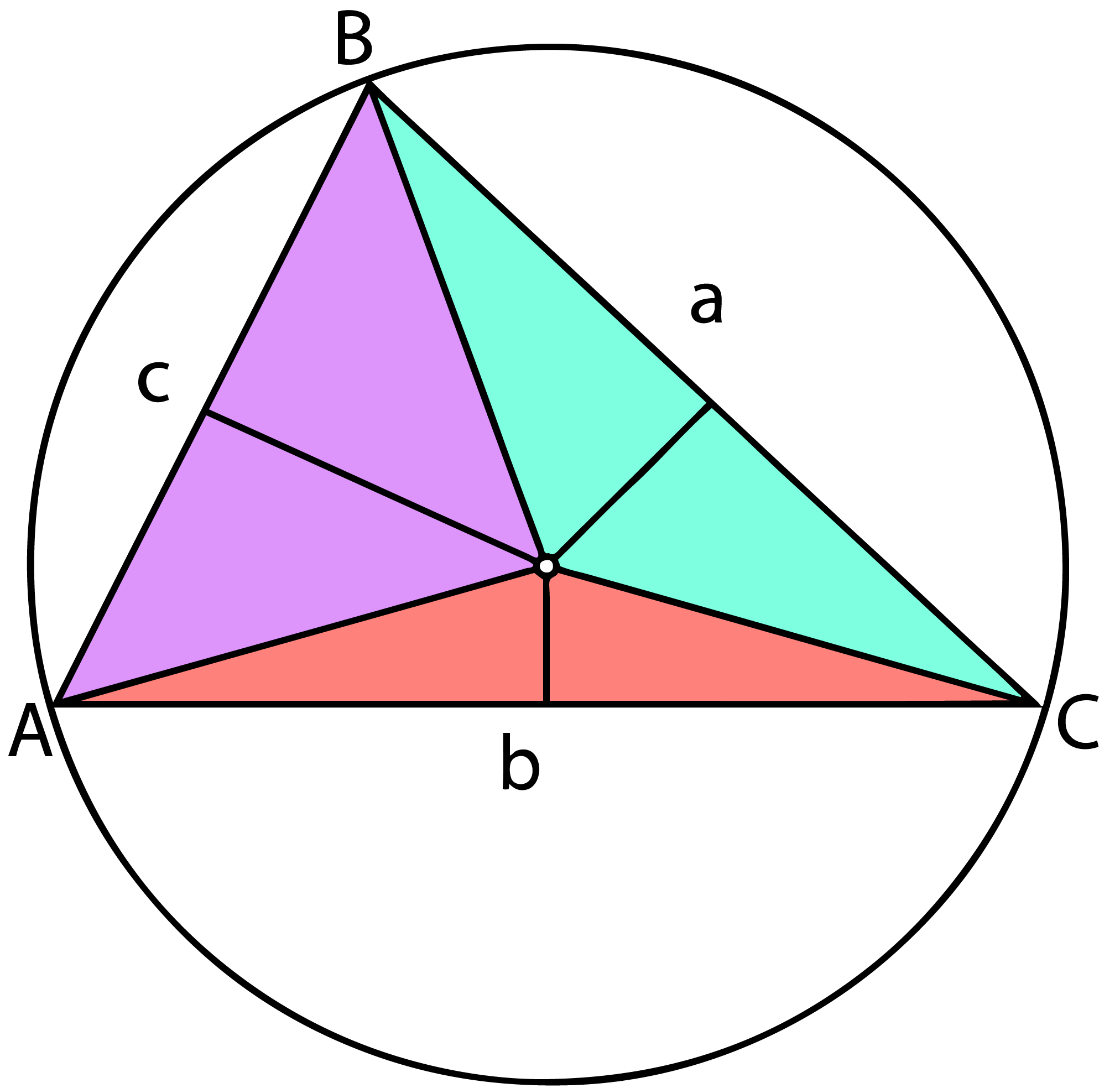 Triangles PNG Pic image #46469