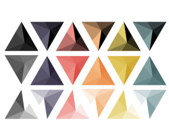 Triangles Png Transparent Background image #46465