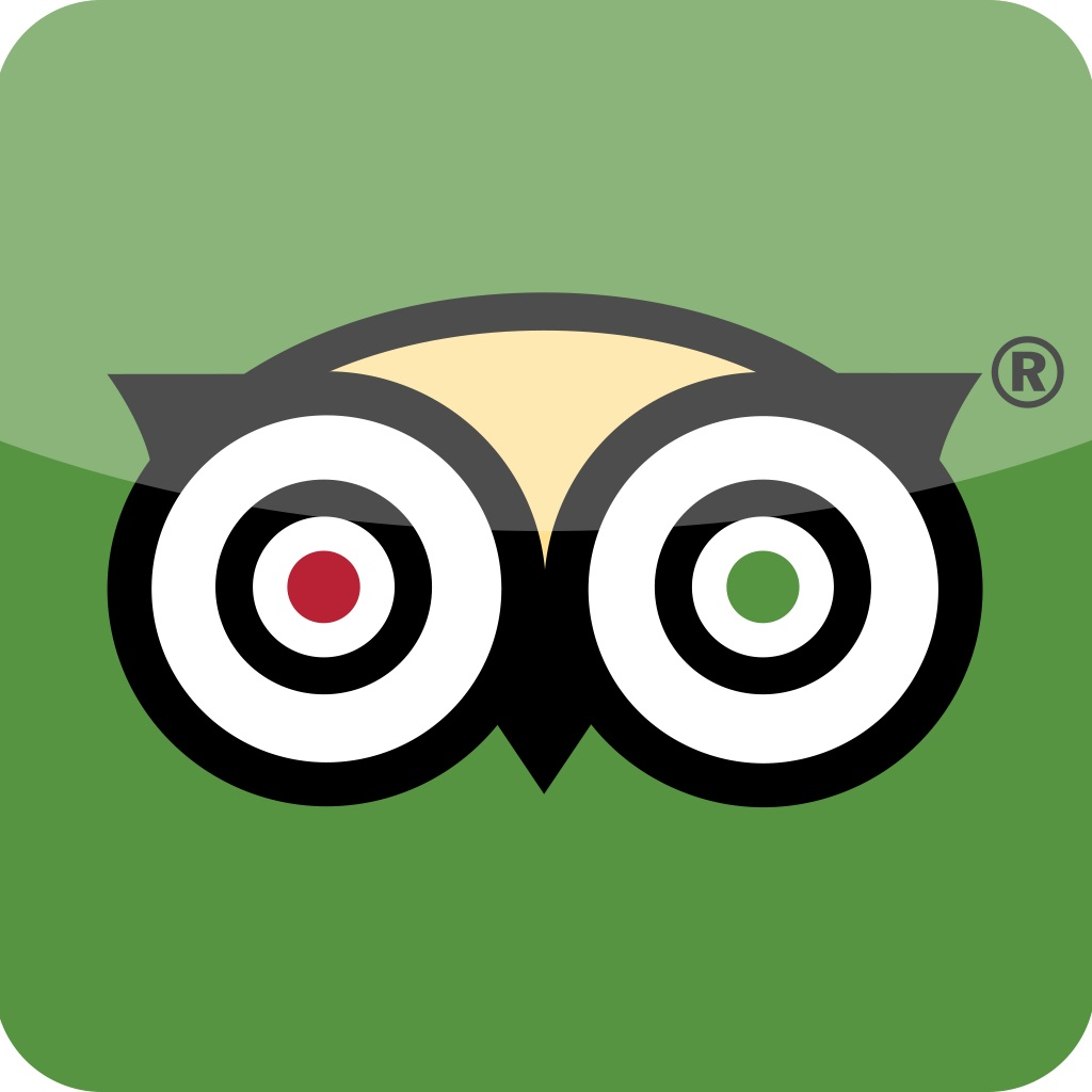 Icons Tripadvisor Windows For