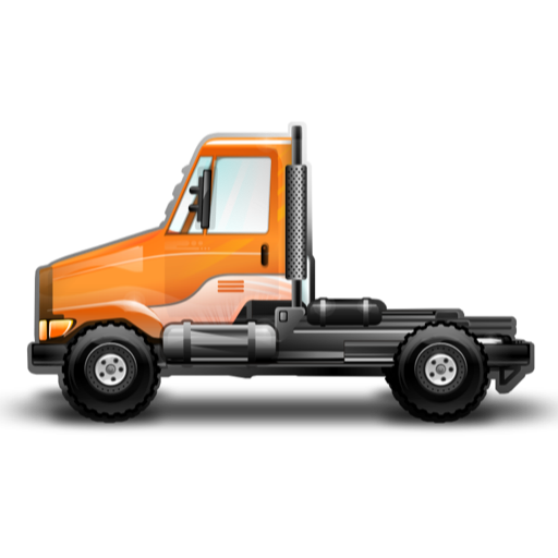 Truck Png Free Icon image #9000