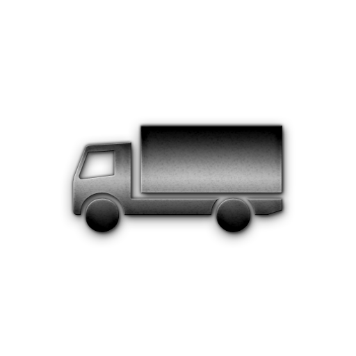 Size Truck Icon