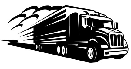 Free Truck Download Icon Vectors