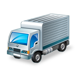 Truck Transparent Png