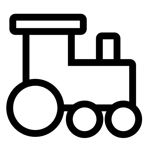 Truck Trailer Png Icon image #37598