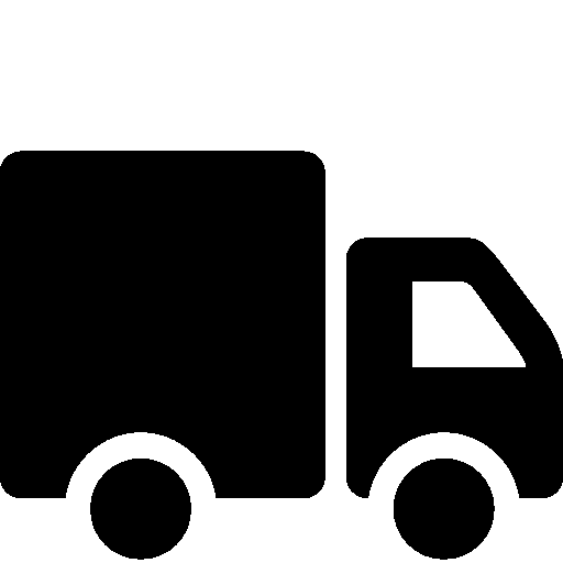 Truck Trailer Icon Download image #37599