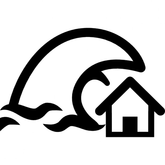 Tsunami Insurance Icon image #18859