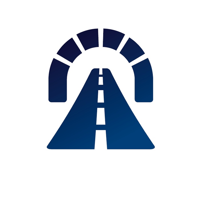 Tunnel Icon image #38503