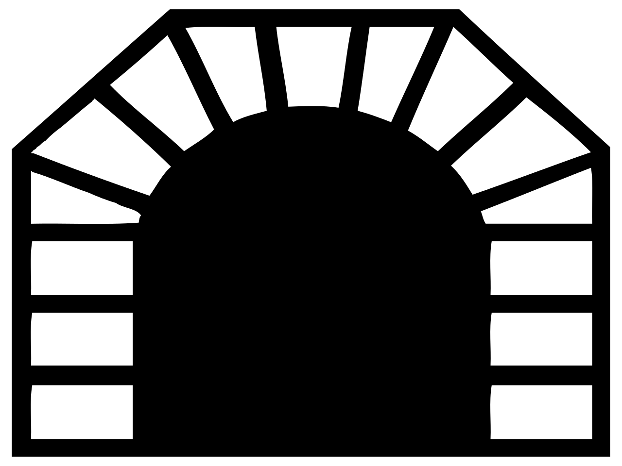 Tunnel Png Icon image #38516