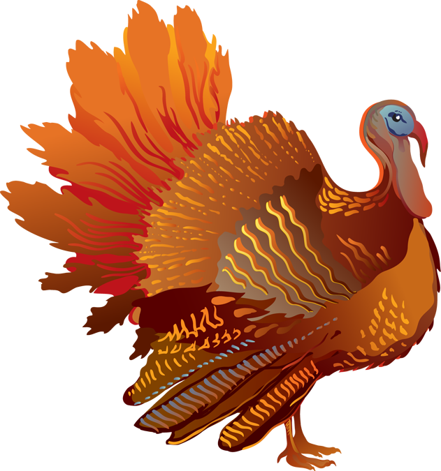 Turkey Clipart Png