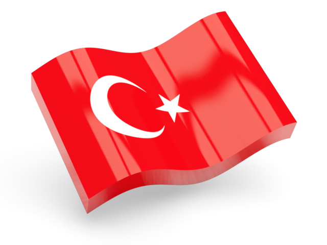 Turkey Flag HD Png Pictures image #45689