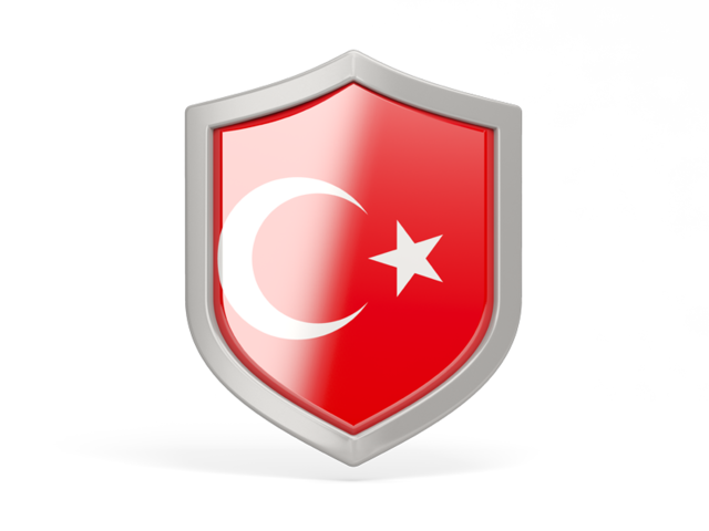 Turkey Flag Svg Free image #20396
