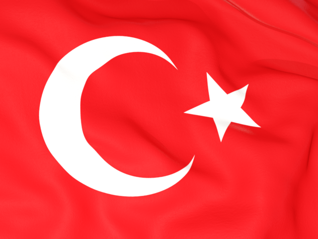 Turkey Flag Png Icon image #20400