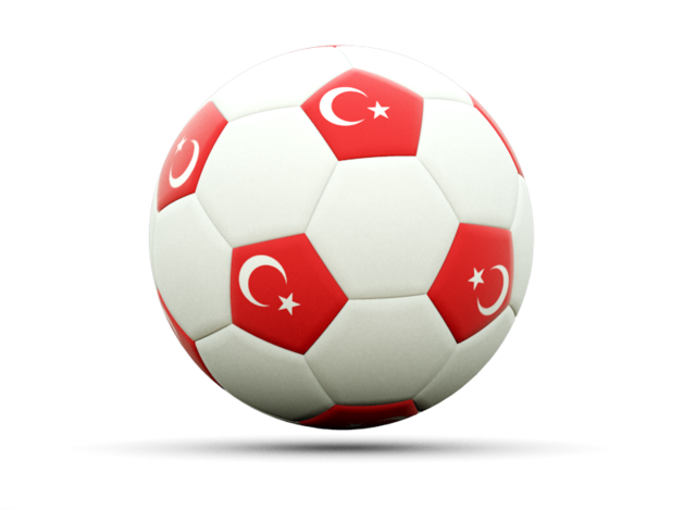 Icon Turkey Flag Drawing image #20402