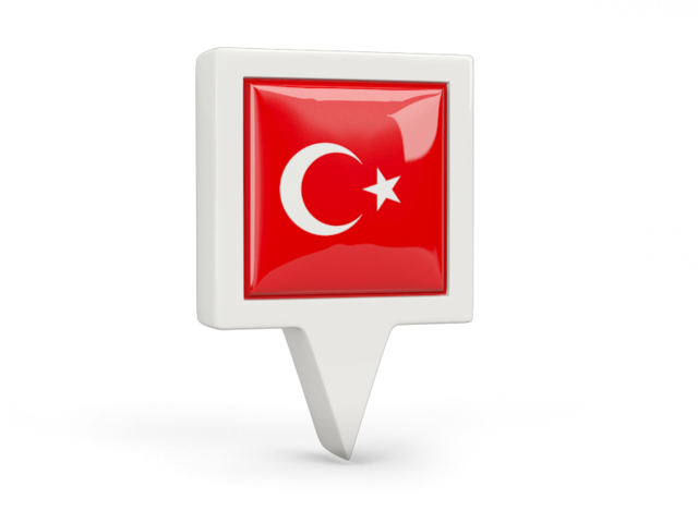 Turkey Flag Icon Png Free image #20404